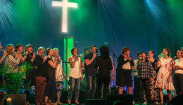 Korseminar med Martin Alfsen på Sommerfesten 2019
